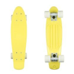 Summer Yellow/White/White