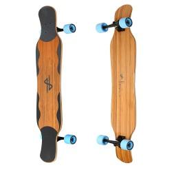 Longboard do dancingu 116 cm HB Boards