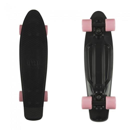 Black/Black/Summer Pink
