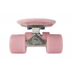 Summer Pink/Silver/Summer Pink
