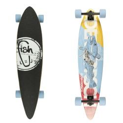 DerDorsch/Black/Summer Blue