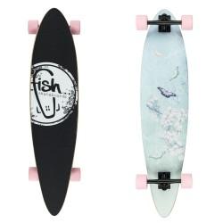 Butterfly/Black/Summer Pink