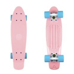 Summer Pink/White/Summer Blue