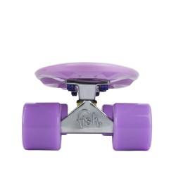 Summer Purple/Silver/Summer Purple